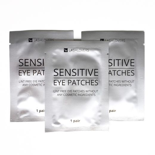 Alaripsien suojalaput, Sensitive (20 paria)